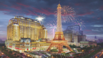The Parisian Macao opening late 2016