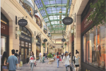 The Parisian Macao - Shopping