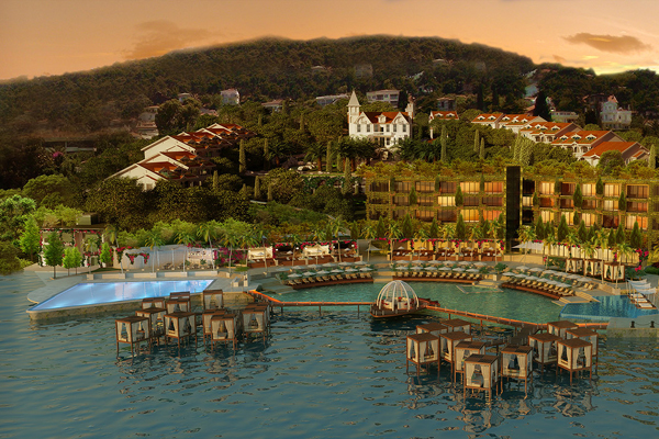 Viceroy to open new hotel in Istanbul this summer, Viceroy Princes' Islands -...