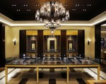 Patek Philippe renovated and enlarged store in Singapore at ION Orchard