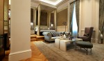 Four Seasons London at Ten Trinity Square - Square Room