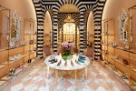 Aquazzura store New York, Madison Avenue