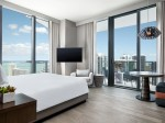 EAST Miami Bay King Room