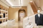 Bottega Veneta new store in Beverly Hills