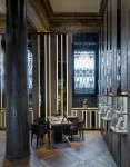 Buccellati renovated store in Milan on Via Montenapoleone