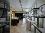 Buccellati reopens store in Milan on Via Montenapoleone