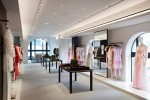 Carolina Herrera boutique on Rodeo Drive, Beverly Hills