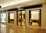 Chopard new boutique Jakarta, Plaza Indonesia