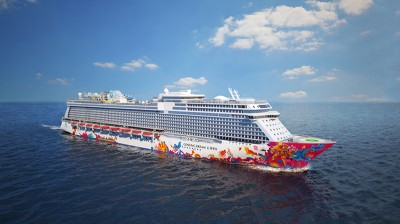 Genting Hong Kong launches Dream Cruises