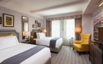 InterContinental Barclay New York renovation - Deluxe Room