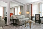 InterContinental Barclay New York renovation - Suite