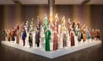 Missoni Art Colour exhibition London
