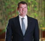 Mr. Ross Miles-Cadman, General Manager, Shangri-La Tainan