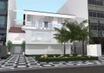 OMEGA House opens in Rio de Janeiro