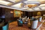 Ritz Carlton Kuala Lumpur, Club Lounge (renovated)