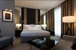 Ritz Carlton Kuala Lumpur, Deluxe Room (renovated)