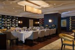 Ritz Carlton Kuala Lumpur, Library Dining Room (renovated)