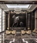 St Regis Kuala Lumpur - lobby