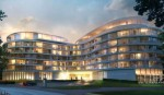 The Fontenay Hotel, Hamburg opening 2017