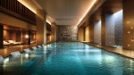 Four Seasons Hotel Kyoto - indoor pool