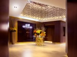 Etihad Airways new First Class Lounge at Abu Dhabi Airport