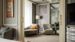 Four Seasons Hotel Jakarta, Suite