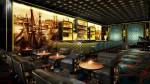 Four Seasons Hotel Jakarta, Nautilus Bar