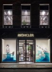 Moncler new store London Old Bon Bond Street