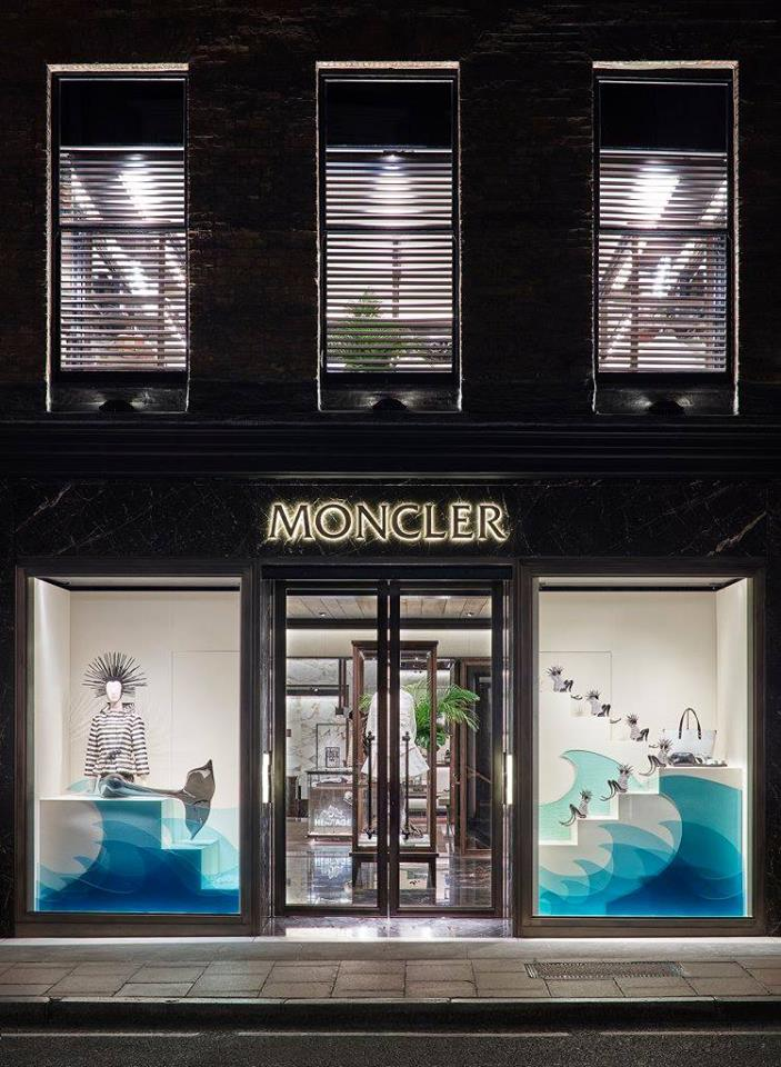 moncler store bond street