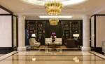 Ritz Carlton Kuala Lumpur, Lobby (renovated)