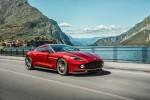 Aston Martin Vanquish Zagato Coupe - Limited Edition