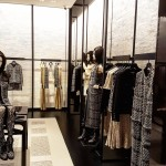 Chanel boutique in Vancouver at Holt Renfrew (photo Helen Siwak of @Eco.Lux.Luv)