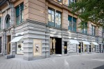 Chanel new boutique Stockholm