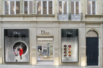 Dior new boutique Luxembourg