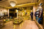 Etro new store Dubai at Mall of Emirates