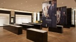 Givenchy new boutique on the Gold Coast at Pacific Fair