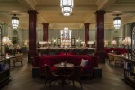 Gleneagles newly renovated The Century Bar