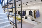 Golden Goose store London, Dover Street