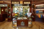 Goyard new boutique in Biarritz