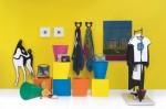 Loewe pop-up store Ibiza