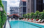 M Social Singapore Hotel, now open