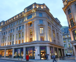 Mappin & Webb reopens Regent St store, London