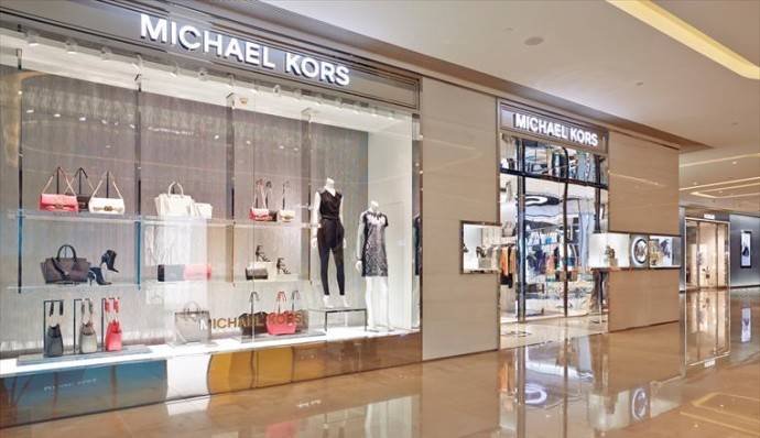 michael kors buys back michael kors hk for 500 million cpp luxury. Black Bedroom Furniture Sets. Home Design Ideas