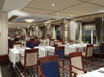 Queen Mary 2 refurbished Princess Grill Restaurant