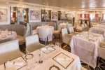 Queen Mary 2 refurbished Verandah Restaurant