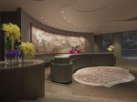 Shangri-La 's Far Eastern Plaza Hotel Taipei Concierge
