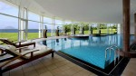 Trump-Turnberry, newly renovated swimming pool
