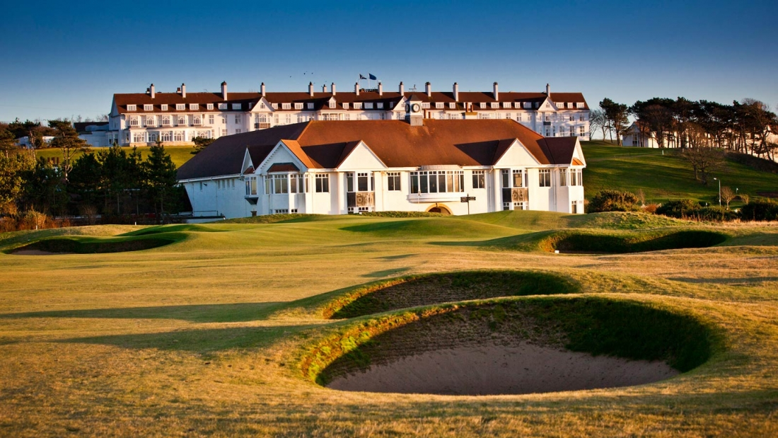 Trump Turnberry reopens following a massive £200 million ...