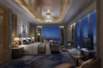 Wanda Reign Hotel on the Bund, Shanghai (seven stars)