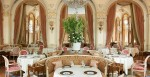 Ritz Paris, newly renovated L'Espandon Restaurant